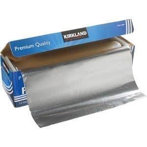 Cómo quitar el óxido de un metal utilizando papel de aluminio